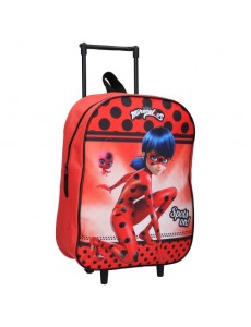 MOCHILA LADY BUG TROLLEY