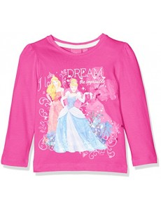 CAMISOLA PRINCESAS DREAM