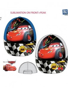 BONE CARS DISNEY