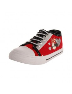 TENIS MINNIE MOUSE