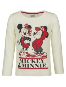 CAMISOLA MICKEY & MINNIE