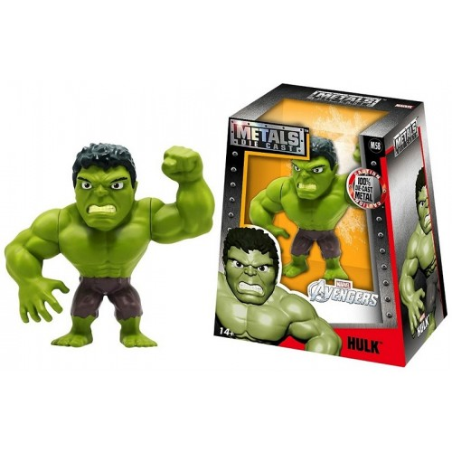 FUNKO METAL HULK MARVEL